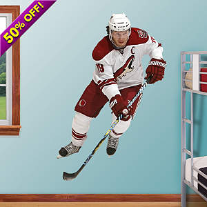 Shane Doan Fathead Wall Decal