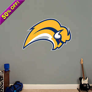Buffalo Sabres Logo Fathead Wall Decal