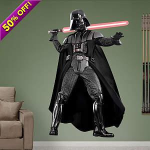 Darth Vader Fathead Wall Decal