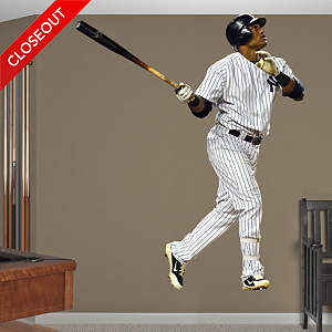Robinson Canó Fathead Wall Decal