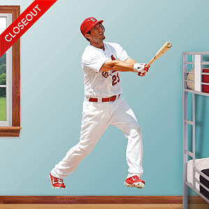 David Freese - No. 23 Fathead Wall Decal