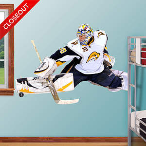 Ryan Miller Fathead Wall Decal