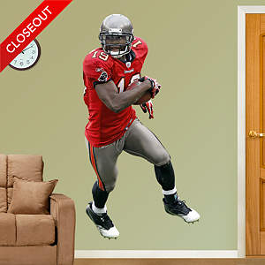 Mike Williams Fathead Wall Decal