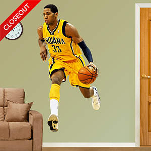 Danny Granger Fathead Wall Decal