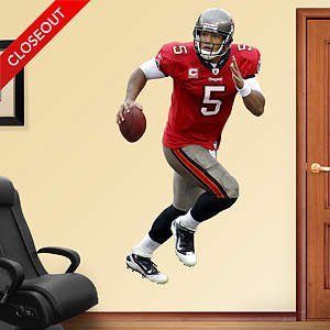 Josh Freeman Fathead Wall Decal