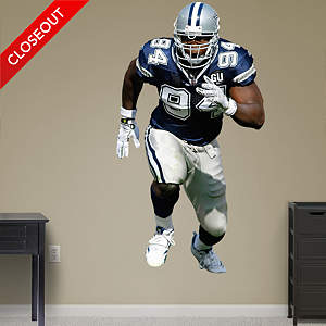DeMarcus Ware Fathead Wall Decal