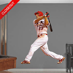 David Freese Fathead Wall Decal