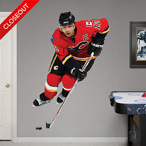 Jarome Iginla Fathead Wall Decal