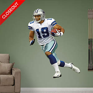 Miles Austin Fathead Wall Decal