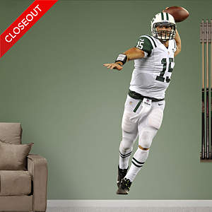 Tim Tebow Fathead Wall Decal