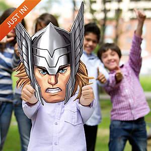 Thor Big Head Cut Out