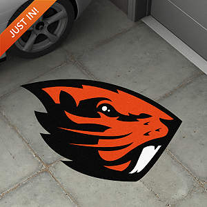 Oregon State Beavers Street Grip Outdoor Graphic