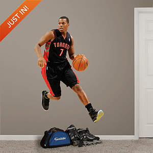Kyle Lowry Fathead Wall Decal