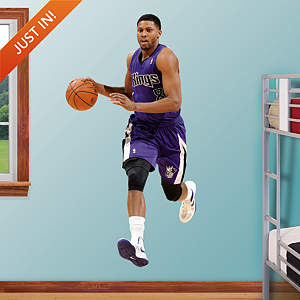 Rudy Gay Fathead Wall Decal