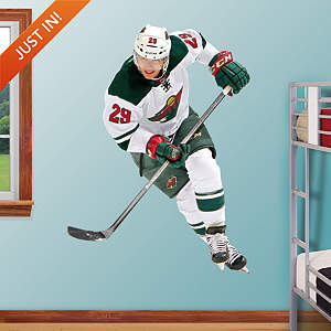 Jason Pominville  Fathead Wall Decal