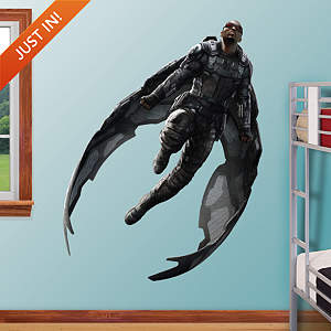 Falcon - Captain America: The Winter Soldier Fathead Wall Decal