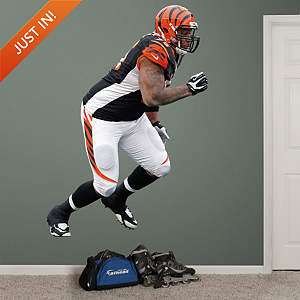 Devon Still Fathead Wall Decal