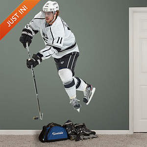 Anze Kopitar - No. 11 Fathead Wall Decal