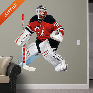 Cory Schneider Fathead Wall Decal