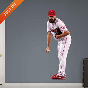 Matt Shoemaker Fathead Wall Decal