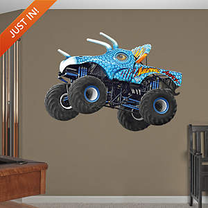 Jurassic Attack Fathead Wall Decal