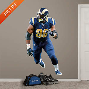Michael Sam Fathead Wall Decal