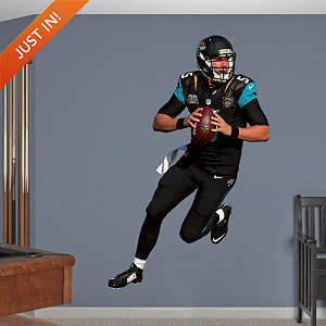Blake Bortles Fathead Wall Decal