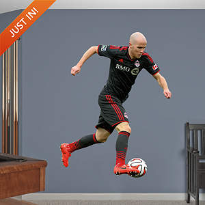 Michael Bradley Fathead Wall Decal