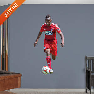 Fabian Castillo Fathead Wall Decal
