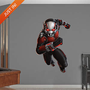 Ant-Man Fathead Wall Decal