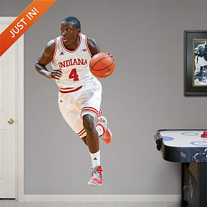 Victor Oladipo - Indiana Fathead Wall Decal