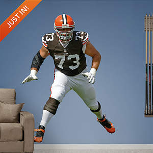 Joe Thomas Fathead Wall Decal