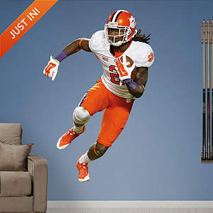 Sammy Watkins - Clemson Fathead Wall Decal