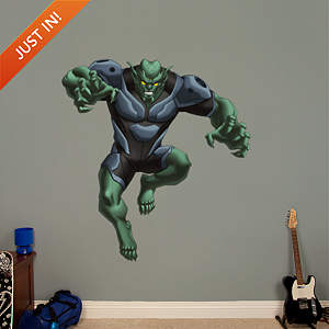 Green Goblin - Ultimate Spider-Man Fathead Wall Decal