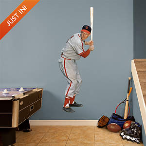 Stan Musial Fathead Wall Decal