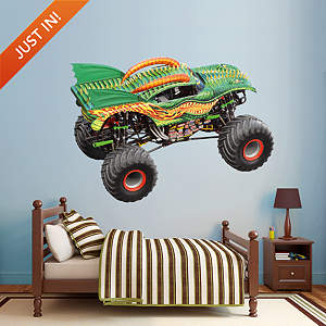 Dragon Fathead Wall Decal
