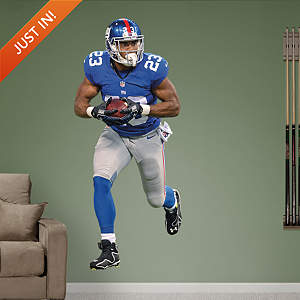 Rashad Jennings Fathead Wall Decal