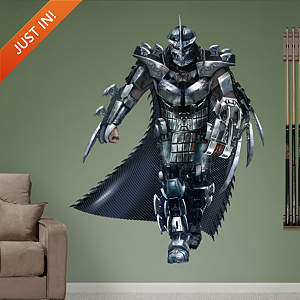Shredder - TMNT Movie Fathead Wall Decal