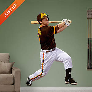 Jedd Gyorko Fathead Wall Decal