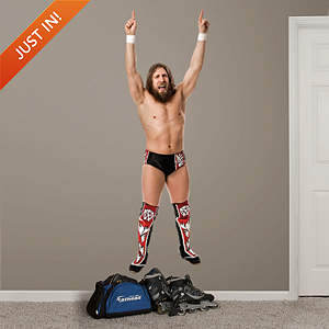 Daniel Bryan - Yes Fathead Wall Decal
