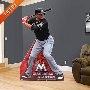 Giancarlo Stanton Stand Out