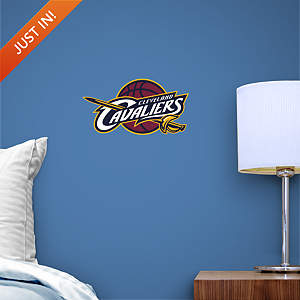 Cleveland Cavaliers Teammate Logo Fathead Decal