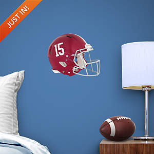 Alabama Crimson Tide Teammate Helmet Fathead Decal