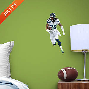 Richard Sherman Teammate Fathead Decal