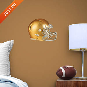 Notre Dame Fighting Irish Teammate Helmet Fathead Decal