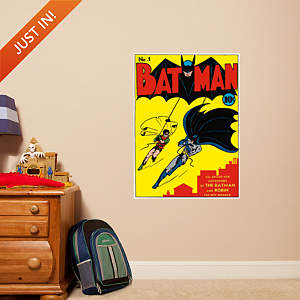 Batman #1 Cover Fathead Wall Decal