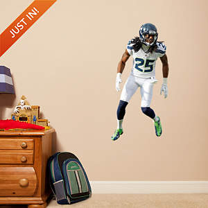 Richard Sherman - Fathead Jr Fathead Wall Decal