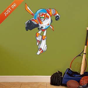 Blades Rescue Bots - Fathead Jr Fathead Wall Decal
