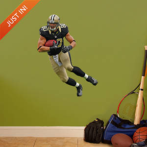 Jimmy Graham - Fathead Jr Fathead Wall Decal