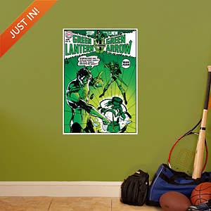 Green Lantern #76 Cover Fathead Wall Decal
